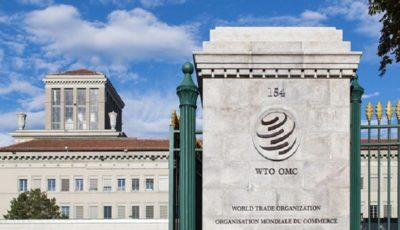 درخواست آمریکا از WTO برای تحریم اندونزی