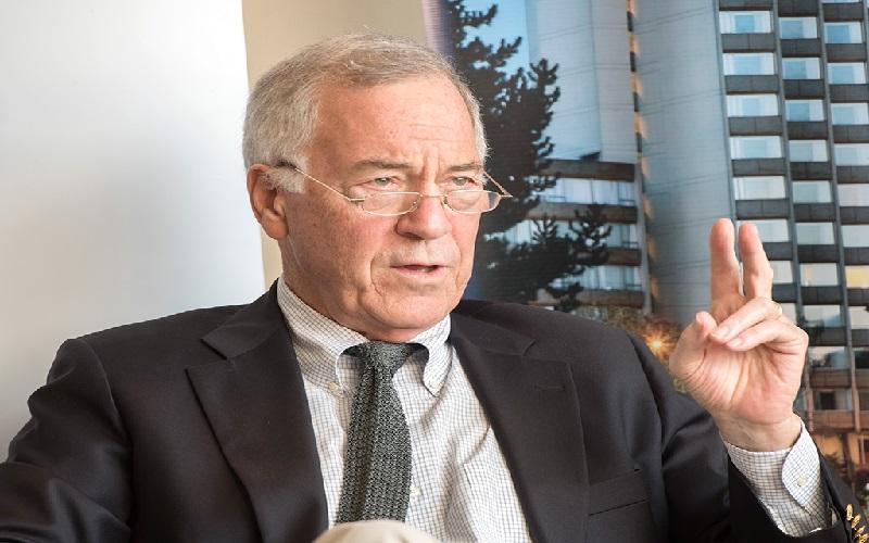 ارزیابی جدید استیو هانکه؛ تورم ایران ۲۰۳ درصد است/راه نجات ایران الگوبرداری از بلغارستان است