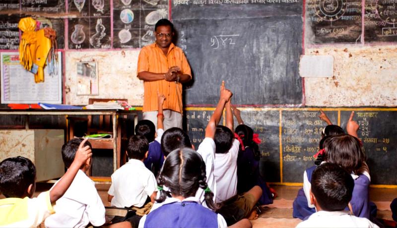 اقتصاد فقیر آموزش کودکان فقیر