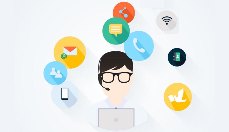 مدیریت ارتباط مشتری نرمافزار crm