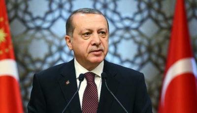 ملت ترکیه متعهد به مبارزه با حملات اقتصادی هستند