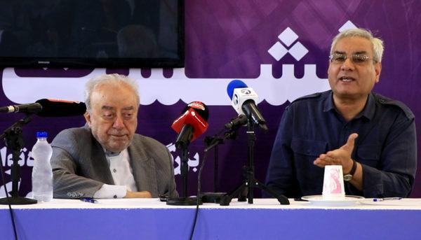 «رضا ضراب»ها و «بابک زنجانی»ها در حال چاقتر شدن هستند