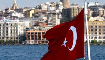 لغو تحریمهای آمریکا علیه دو وزیر دولت ترکیه
