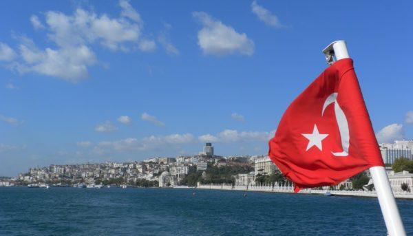 ترکیه در یک قدمی تبدیل به هاب انرژی منطقه
