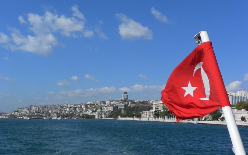 افزایش داراییهای خارجی ترکیه به ۳ تریلیون دلار