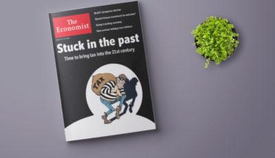 پیشبینی اکونومیست از آینده اقتصاد ترکیه