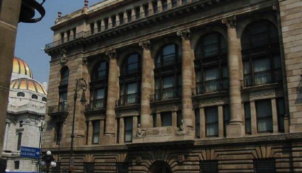 بانک مرکزی مکزیک نرخ بهره را بدون تغییر ۷.۷۵ درصد حفظ کرد