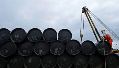 افت فشار نفت در بازارهای جهان