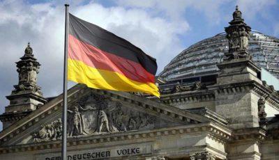 نرخ تورم آلمان افزایش یافت