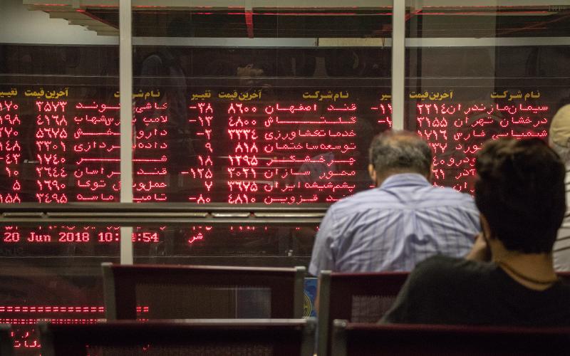 رشد حجم و ارزش معاملات بورس در آخرین هفته تابستان