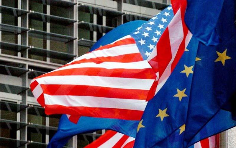 نگرانی چین از توافق تجاری اروپا و آمریکا
