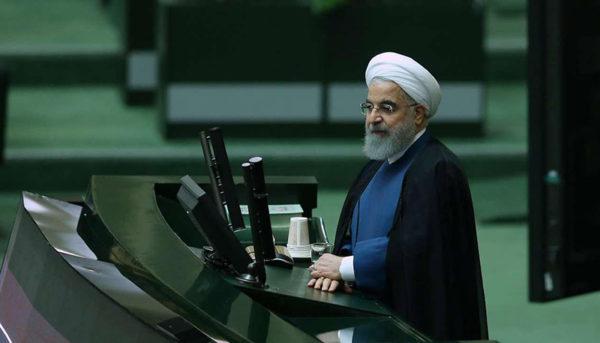 دفاعیاتی که مجلسیها نپذیرفتند/روحانی دقیقا در مجلس چه گفت؟