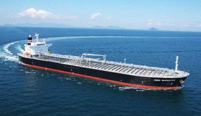 افت ۷۱ درصدی واردات نفت ژاپن از ایران در مهر امسال