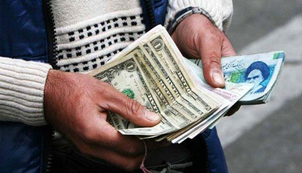 معاون وزیر صنعت: دلار ۸۰۰۰ تومانی در سامانه نیما به فروش میرسد