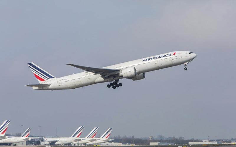 پس از انگلیس و هلند، پروازهای فرانسه به ایران هم متوقف میشود