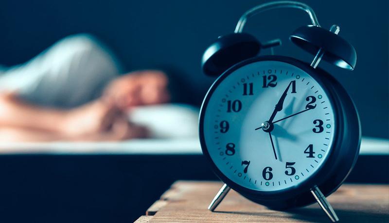 سختکوشی و پیشرفت؛ خواب شب واجبتر از نان شب!