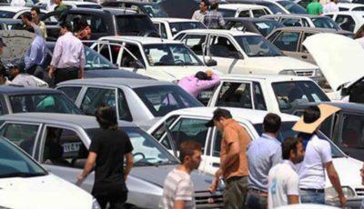 چرا قیمت در بازار خودرو بالا رفت؟ / پراید به ۵۱ میلیون تومان رسید