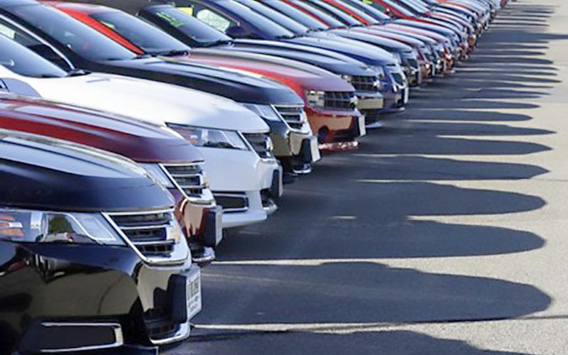 جهش جایگاه چینیها در بازار خودروهای دستدوم