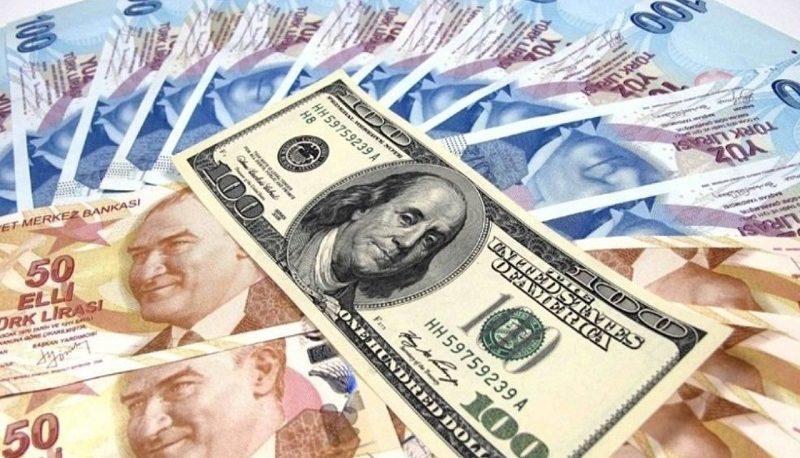 ادامه سقوط قیمت لیر با شروع درگیریهای نظامی