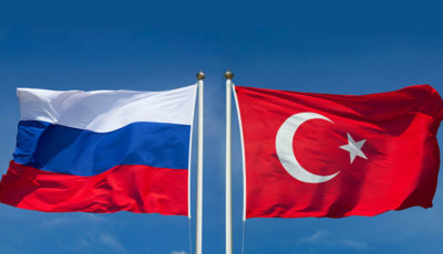 روسیه به دنبال استفاده از واحد پول ملی در تجارت با ترکیه