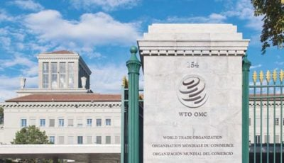 شکایت آمریکا از روسیه به سازمان تجارت جهانی