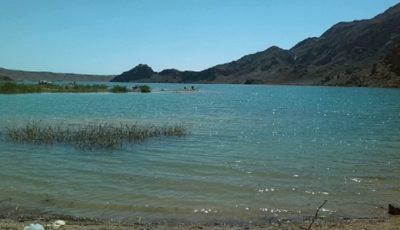 کاهش ۳۳ درصدی ورود آب به مخازن سدها