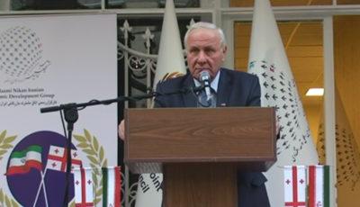 گرجستان دیگر به سادگی اقامت بابت مسکن نمیدهد