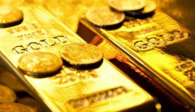 رشد قیمت طلا آهسته شد
