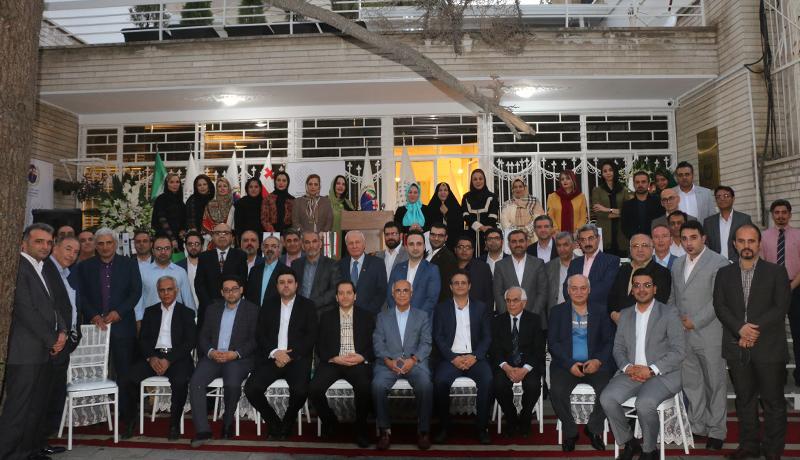 دفتر کارگزاری رسمی اتاق بازرگانی ایران و گرجستان در تفلیس به زودی افتتاح میشود