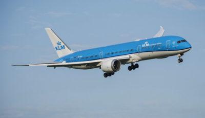 هلند هم پروازهایش به ایران را متوقف میکند