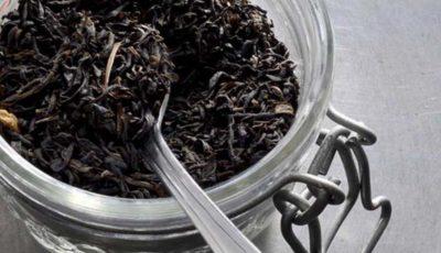 کاهش صادرات چای هند به ایران