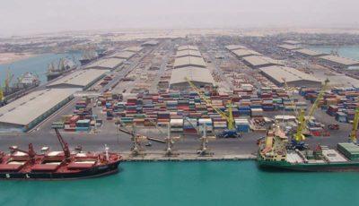 رشد ۳ درصدی صادرات کالاهای غیرنفتی