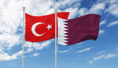 ترکیه و قطر توافقنامه تجاری امضا میکنند