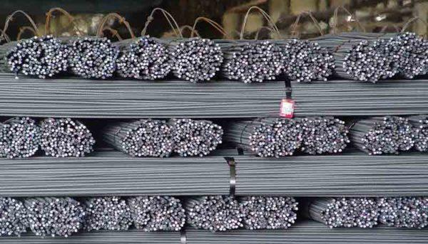 قیمت آهن به زیر ۴ هزار تومان میرسد