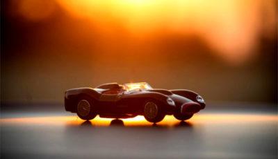 ماشین کنترلی به قیمت خودروی سواری
