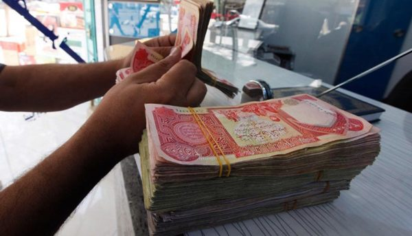 مبادلات با بانکهای ایرانی در کردستان عراق ادامه دارد