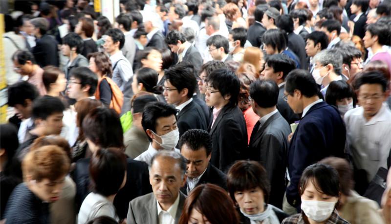 ثروت شادی مردم ژاپن پول شاد