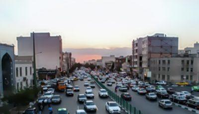کف بازار / قیمت آپارتمان منطقه ۱۳ در مرداد ماه ۱۳۹۷