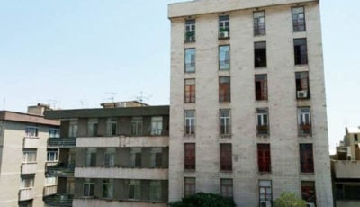 کف بازار / قیمت آپارتمان منطقه ۱۶ در آبان ماه ۱۳۹۷