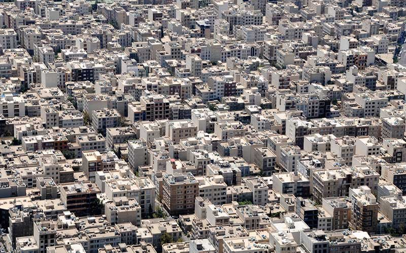 پرداخت وام ساخت مسکن به انبوه سازان از محل اوراق