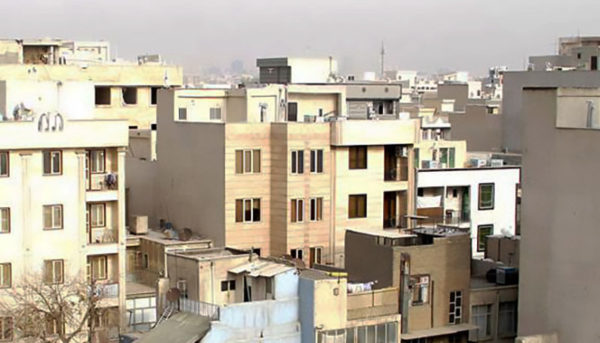 کف بازار / قیمت آپارتمان منطقه ۱۵ در مرداد ماه ۱۳۹۷