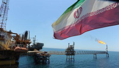 برد گازی چین از پیمانشکنی فرانسویها در ایران