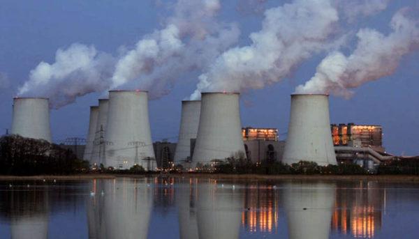 تا سال آینده ۵ هزار مگاوات نیروگاه حرارتی وارد مدار میشود