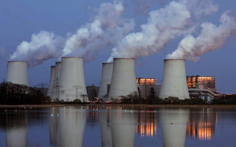 تا سال آینده 5 هزار مگاوات نیروگاه حرارتی وارد مدار میشود