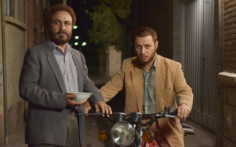 هزارپا، اولین فیلم ۲۵ میلیارد تومانی ایران