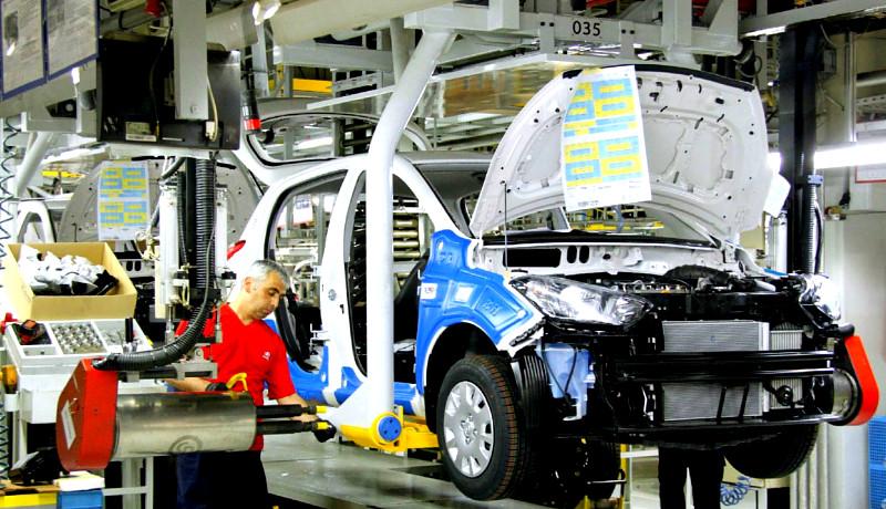 اقتصاد ترکیه کارخانه هیوندای در ترکیه