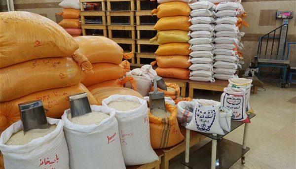 رشد ۸۵ درصدی واردات برنج / افزایش واردات شکر