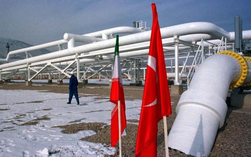 معافیت ۲۵ درصدی ترکیه از تحریمهای نفتی ایران