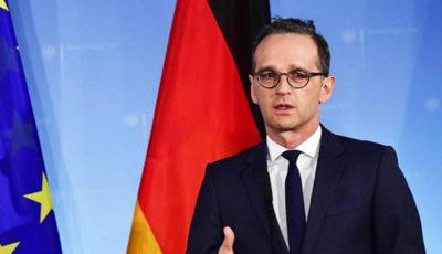 آلمان به شرکتهایی که بخواهند در ایران بمانند کمک میکند