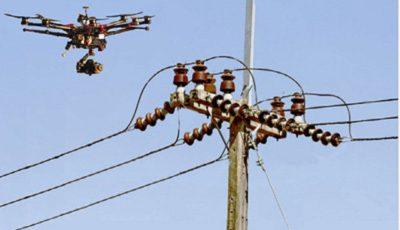 پهپادها به کمک صنعت انرژی میآیند
